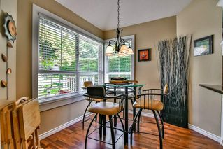 "Photo 10: 13 17917 68 Avenue in Surrey: Cloverdale BC Townhouse for sale in ""WEYBRIDGE LANE"" (Cloverdale)  : MLS®# R2170023"