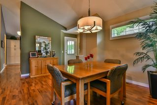 "Photo 4: 13 17917 68 Avenue in Surrey: Cloverdale BC Townhouse for sale in ""WEYBRIDGE LANE"" (Cloverdale)  : MLS®# R2170023"