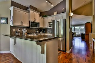 "Photo 9: 13 17917 68 Avenue in Surrey: Cloverdale BC Townhouse for sale in ""WEYBRIDGE LANE"" (Cloverdale)  : MLS®# R2170023"
