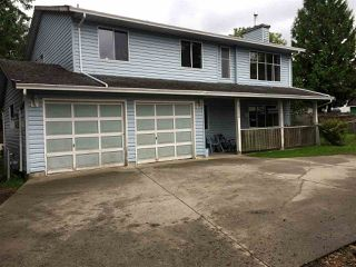 Main Photo: 23156 DEWDNEY TRUNK Road in Maple Ridge: East Central House for sale : MLS®# R2172290