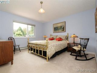 Photo 16: 2273 Sage Lane in VICTORIA: SE Arbutus Single Family Detached for sale (Saanich East)  : MLS®# 379131