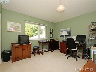 Photo 17: 2273 Sage Lane in VICTORIA: SE Arbutus Single Family Detached for sale (Saanich East)  : MLS®# 379131