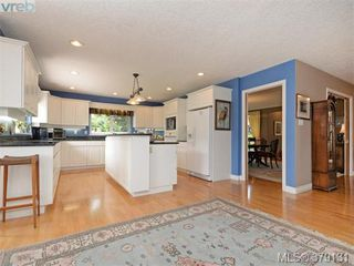Photo 7: 2273 Sage Lane in VICTORIA: SE Arbutus Single Family Detached for sale (Saanich East)  : MLS®# 379131