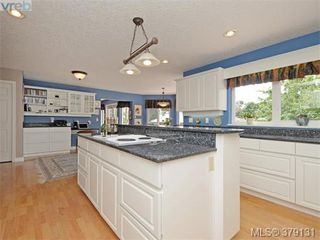 Photo 9: 2273 Sage Lane in VICTORIA: SE Arbutus Single Family Detached for sale (Saanich East)  : MLS®# 379131