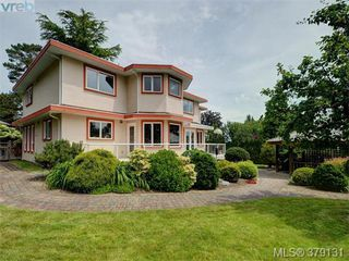 Photo 20: 2273 Sage Lane in VICTORIA: SE Arbutus Single Family Detached for sale (Saanich East)  : MLS®# 379131