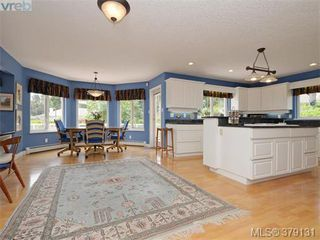 Photo 8: 2273 Sage Lane in VICTORIA: SE Arbutus Single Family Detached for sale (Saanich East)  : MLS®# 379131