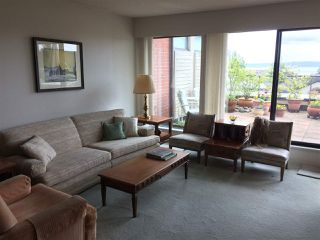 "Photo 11: 203 2408 HAYWOOD Avenue in West Vancouver: Dundarave Condo for sale in ""Regency Place"" : MLS®# R2177585"