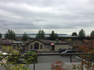 "Photo 1: 203 2408 HAYWOOD Avenue in West Vancouver: Dundarave Condo for sale in ""Regency Place"" : MLS®# R2177585"
