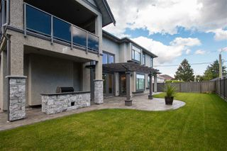 "Photo 19: 4080 TUCKER Avenue in Richmond: Riverdale RI House for sale in ""RIVERDALE"" : MLS®# R2178594"