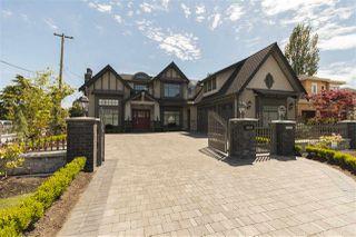 "Photo 1: 4080 TUCKER Avenue in Richmond: Riverdale RI House for sale in ""RIVERDALE"" : MLS®# R2178594"