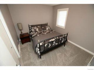 Photo 43: 5124 AVIATOR Crescent in Regina: Harbour Landing Single Family Dwelling for sale (Regina Area 05)  : MLS®# 614154