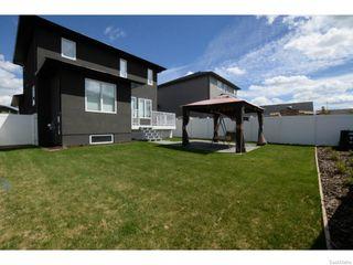 Photo 6: 5124 AVIATOR Crescent in Regina: Harbour Landing Single Family Dwelling for sale (Regina Area 05)  : MLS®# 614154
