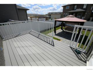 Photo 4: 5124 AVIATOR Crescent in Regina: Harbour Landing Single Family Dwelling for sale (Regina Area 05)  : MLS®# 614154