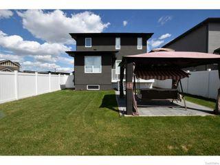Photo 8: 5124 AVIATOR Crescent in Regina: Harbour Landing Single Family Dwelling for sale (Regina Area 05)  : MLS®# 614154