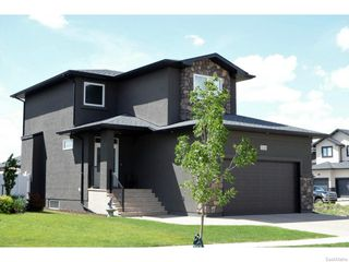 Photo 2: 5124 AVIATOR Crescent in Regina: Harbour Landing Single Family Dwelling for sale (Regina Area 05)  : MLS®# 614154