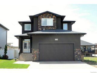 Photo 1: 5124 AVIATOR Crescent in Regina: Harbour Landing Single Family Dwelling for sale (Regina Area 05)  : MLS®# 614154