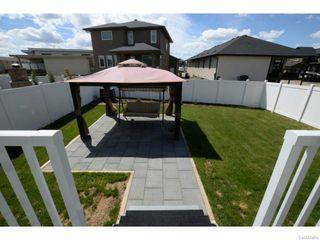 Photo 5: 5124 AVIATOR Crescent in Regina: Harbour Landing Single Family Dwelling for sale (Regina Area 05)  : MLS®# 614154