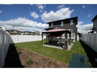 Photo 7: 5124 AVIATOR Crescent in Regina: Harbour Landing Single Family Dwelling for sale (Regina Area 05)  : MLS®# 614154