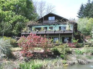 Photo 2: 89 Pilkey Point Road in Thetis Island: House for sale : MLS®# 228928
