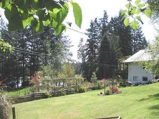 Photo 6: 89 Pilkey Point Road in Thetis Island: House for sale : MLS®# 228928