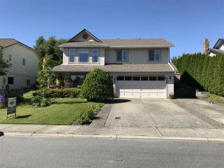 Main Photo: 31121 EDGEHILL Avenue in Abbotsford: Abbotsford West House for sale : MLS®# R2181116