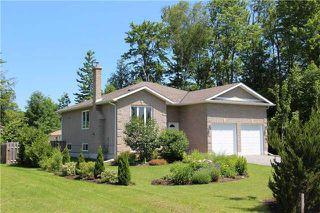 Main Photo: 20 Heathbank Avenue in Georgina: Pefferlaw House (Bungalow-Raised) for sale : MLS®# N3855379