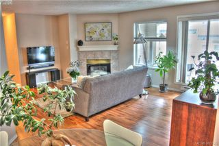 Photo 4: 209 3010 Washington Ave in VICTORIA: Vi Burnside Condo for sale (Victoria)  : MLS®# 764542
