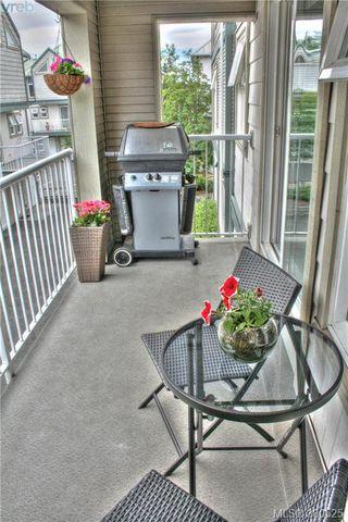 Photo 6: 209 3010 Washington Ave in VICTORIA: Vi Burnside Condo for sale (Victoria)  : MLS®# 764542