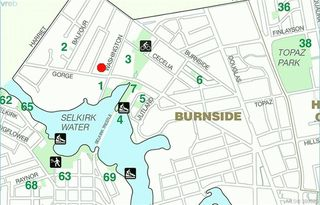 Photo 19: 209 3010 Washington Ave in VICTORIA: Vi Burnside Condo for sale (Victoria)  : MLS®# 764542