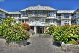 Photo 3: 209 3010 Washington Ave in VICTORIA: Vi Burnside Condo for sale (Victoria)  : MLS®# 764542
