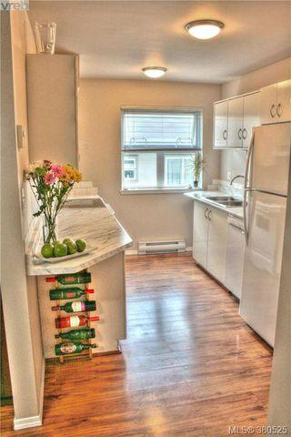 Photo 2: 209 3010 Washington Ave in VICTORIA: Vi Burnside Condo for sale (Victoria)  : MLS®# 764542