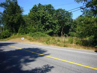 Main Photo: 34303 - 34317 DEWDNEY TRUNK Road in Mission: Mission BC Land for sale : MLS®# R2186942