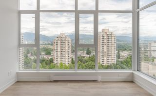 "Photo 9: 1607 4688 KINGSWAY in Burnaby: Metrotown Condo for sale in ""Station Square"" (Burnaby South)  : MLS®# R2187654"