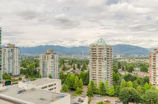 "Photo 15: 1607 4688 KINGSWAY in Burnaby: Metrotown Condo for sale in ""Station Square"" (Burnaby South)  : MLS®# R2187654"