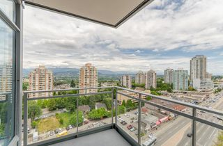 "Photo 14: 1607 4688 KINGSWAY in Burnaby: Metrotown Condo for sale in ""Station Square"" (Burnaby South)  : MLS®# R2187654"