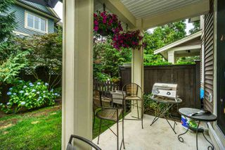 "Photo 17: 89 6575 192 Street in Langley: Clayton Townhouse for sale in ""IXIA"" (Cloverdale)  : MLS®# R2189734"