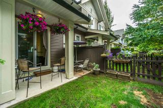 "Photo 16: 89 6575 192 Street in Langley: Clayton Townhouse for sale in ""IXIA"" (Cloverdale)  : MLS®# R2189734"