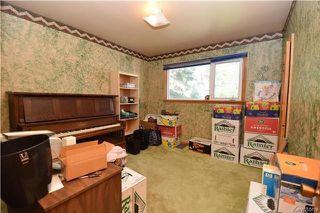 Photo 8: 5 Salvia Bay in Winnipeg: Garden City Residential for sale (4G)  : MLS®# 1719873