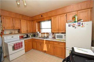 Photo 5: 5 Salvia Bay in Winnipeg: Garden City Residential for sale (4G)  : MLS®# 1719873