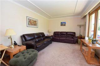 Photo 4: 5 Salvia Bay in Winnipeg: Garden City Residential for sale (4G)  : MLS®# 1719873