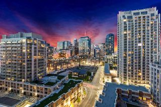 Photo 13: 1307 628 Fleet Street in Toronto: Niagara Condo for sale (Toronto C01)  : MLS®# C3884486