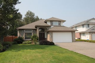 "Photo 1: 4471 222A Street in Langley: Murrayville House for sale in ""Murrayville"" : MLS®# R2196700"