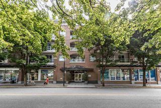 Main Photo: 301 5790 EAST Boulevard in Vancouver: Kerrisdale Condo for sale (Vancouver West)  : MLS®# R2200203