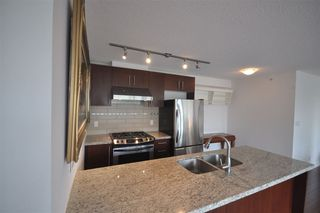 "Photo 3: 704 8288 LANSDOWNE Road in Richmond: Brighouse Condo for sale in ""VERSANTE"" : MLS®# R2202672"