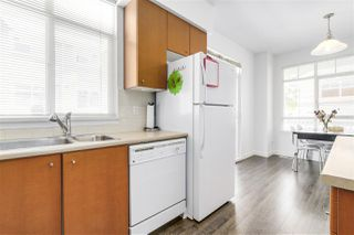 Photo 4: 7110 ALGONQUIN MEWS in Vancouver: Champlain Heights Townhouse for sale (Vancouver East)  : MLS®# R2189646