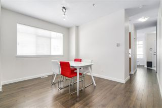 Photo 6: 7110 ALGONQUIN MEWS in Vancouver: Champlain Heights Townhouse for sale (Vancouver East)  : MLS®# R2189646