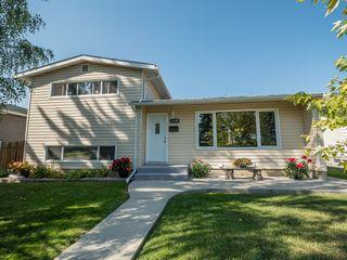 Photo 1:  in : West Meadowlark Park House for sale (Edmonton)