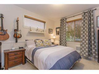 "Photo 10: 118 11887 BURNETT Street in Maple Ridge: East Central Condo for sale in ""WELLINGTON STATION"" : MLS®# R2213469"