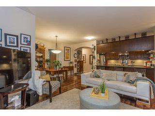 "Photo 8: 118 11887 BURNETT Street in Maple Ridge: East Central Condo for sale in ""WELLINGTON STATION"" : MLS®# R2213469"