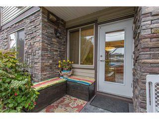 "Photo 19: 118 11887 BURNETT Street in Maple Ridge: East Central Condo for sale in ""WELLINGTON STATION"" : MLS®# R2213469"